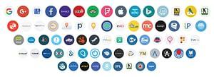 Listing Icons