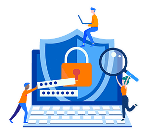 secure email and forms image
